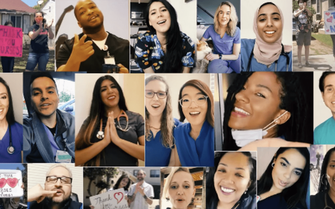 These 4 Songs & Music Videos Honoring Nurses Will Give You Goosebumps