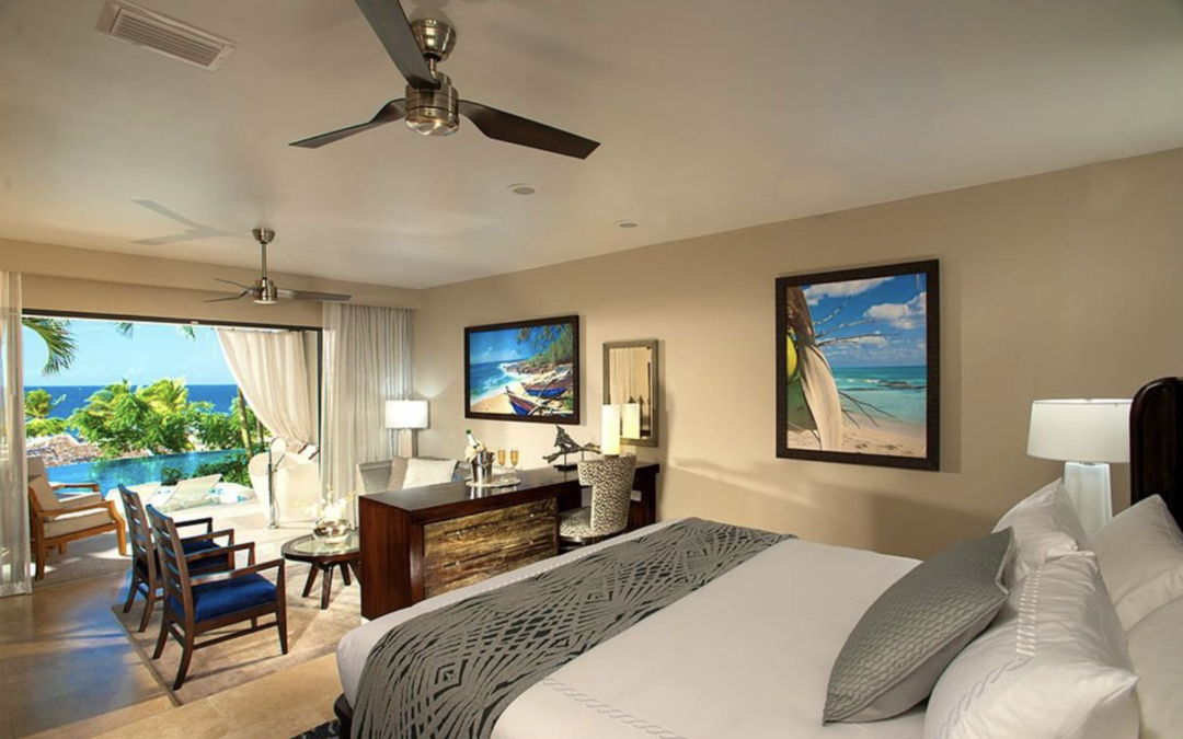 Sandals Resorts is Giving FREE Vacations To Nurses In May 2021