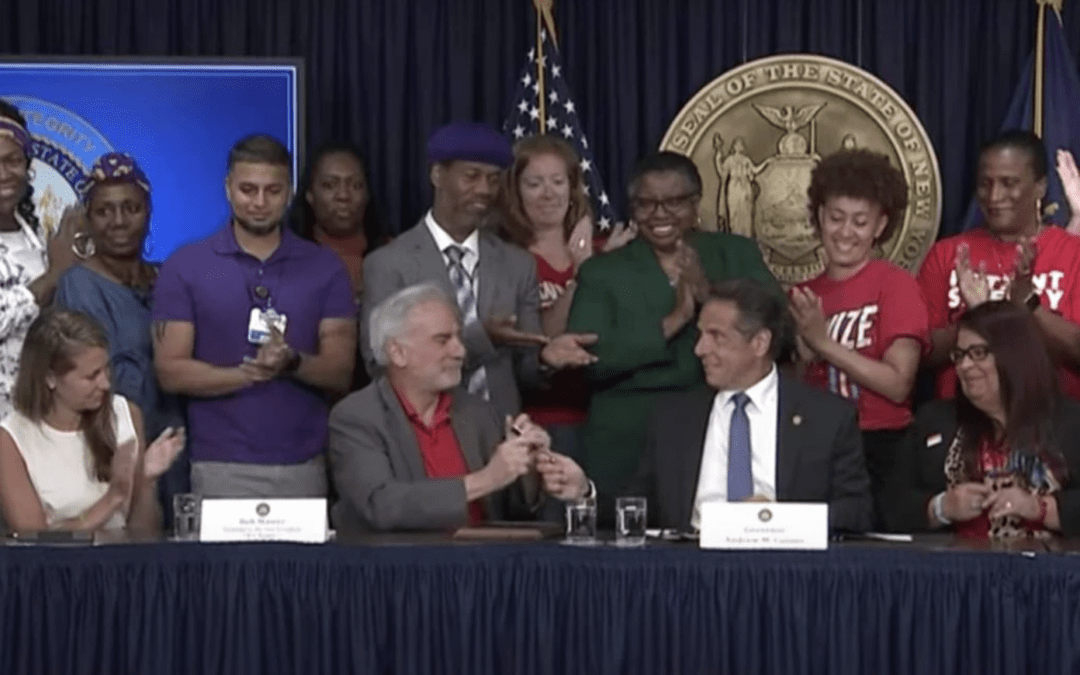 NY Passes Safe Staffing Bill – Mandating Nurses To Be Included in Staffing Decisions